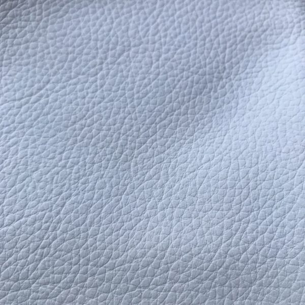 """""""SKU:10044 NAME:calf leather hebron mystic white ANIMAL:calf leather SPECIE:calf ARTICLE:hebron COLOR:mystic white USE:leathergoods, shoes SIZE:1,6/1,8 THICKNESS:1,0/1,2 DESCRIPTION:sporty, soft """""""