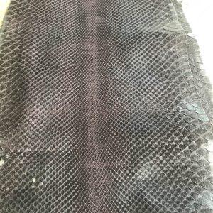 """SKU:10092 NAME:python leather dakota cordoban 20 ANIMAL:python leather SPECIE:reticulatus ARTICLE:dakota COLOR:cordoban 20 USE:leathergoods, shoes SIZE:27- THICKNESS:0,4/0,6 DESCRIPTION:soft, matt, waxy """