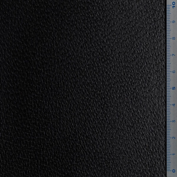 calf leather embossed